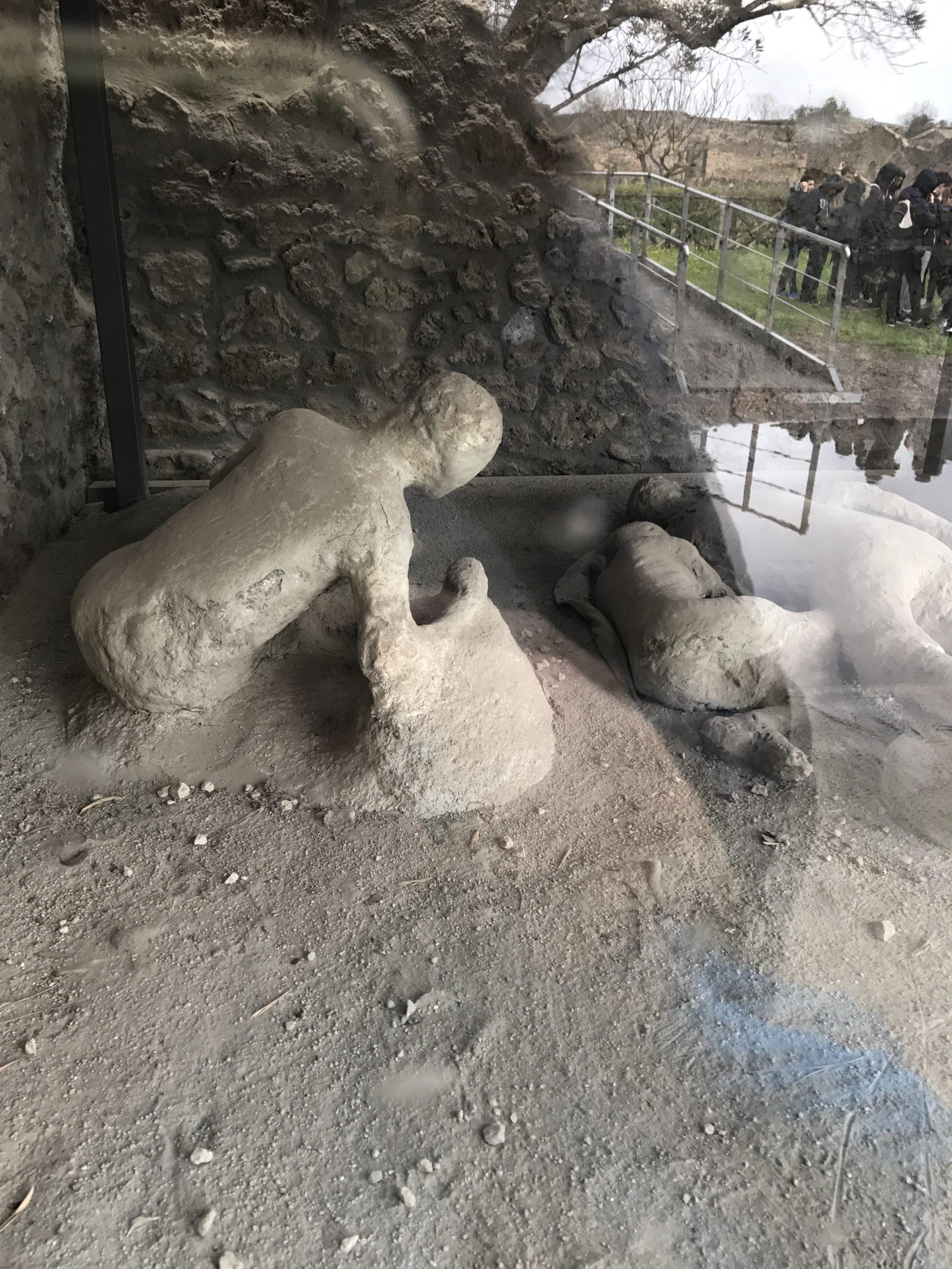 Pompei scultrure 3