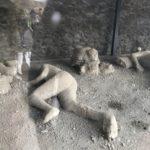 Pompei sculture